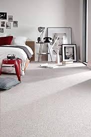 rugsx einfarbiger teppich trendy für zimmer wohnzimmer schlafzimmer teppichboden auslegware weiß verschiedene größen 250x300 cm