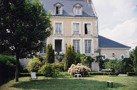 chambre d hotes blois bed and breakfast loire valley chateaux huchepie manor b b