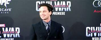 Captain America Civil War Premiere