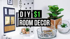 DIY 1 ROOM DECOR 2015 Tumblr Pinterest Inspired