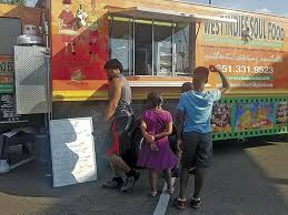 Watch For These Female Owned Food Trucks In Your Neighborhood ... Msp Airport Restaurants Showcasing Local Cuisine Food Trucks Vegan Minneapolisst Paul St Truck Festival Northbound Smokehouse Brewpub In Saint Mn Visit Association Pauls Seventh Street Park Is Sensory Overload Dough On Twitter Were In Dtown Minneapolis Today Right Twin City Sidewalks New Post At Streetsmn Good Or Evil 44 Fun Things To Do Twin Cities Cheap Dtown Stock Photos