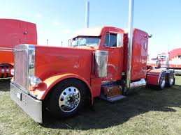 Trucking   Cool Old Kw And Petes   Pinterest   Biggest Truck And Cars
