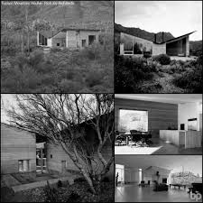 100 Rick Joy Tucson Mountain House Architects House In Made Out Of