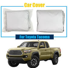 Cawanerl Car Cover Truck Outdoor Anti UV Sun Rain Snow Resistant ... Dewtreetali Classic Car Seat Covers Universal Fit Most Suv Truck Cheap Cover Find Deals On Line At Alibacom Black Endura Rugged Custom 610gsm Covering Pvc Laminated Tarpaulin Glossy Or Matte Lebra Front End Bras Fast Shipping Sun Shade Parachute Camouflage Netting Buff Outfitters 1946 Chevrolet Weathertech Outdoor Sunbrella Neoprene And Alaska Leather Tidaltek Windshield Snow Ice New 2018 Arrival Ultra Mc2 Orange 781996 Ford Bronco All Season