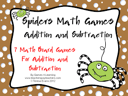 Halloween Brain Teasers Math by Fun Games 4 Learning October 2012