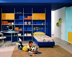 10 Year Old Boy Bedroom Ideas To Inspire You In Designing Your Kids Excellent