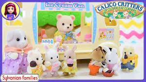 Sylvanian Families Calico Critters Ice Cream Van Polar Bear Unboxing ... Mpc 1968 Orge Barris Ice Cream Truck Model Vintage Hot Rod 68 Calico Critters Of Cloverleaf Cornersour Ultimate Guide Ice Cream Truck 18521643 Rental Oakville Services Professional Ice Cream Skylars Brithday Wish List Pic What S It Like Driving An Truck In Seaside Shop Genbearshire A Sylvian Families Village Van Polar Bear Unboxing Kitty Critter And Accsories Official Site Calico Critters Free Shipping 1812793669 W Machine Walmartcom