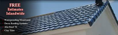decrabond roofing sheets tiles decrabond tiles decramastic tiles