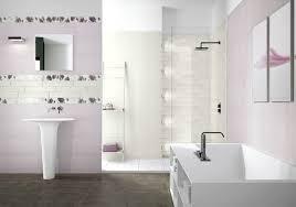 Good Ideas And Modern Bathroom Tiles Texture Inspirational Pink Metro