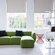 2 Sofa Modular Elegant Stylish