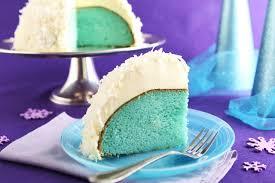 gâteau boule de neige à la noix de coco kraft canada
