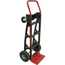 Milwaukee Lightweight Convertible Hand Truck - 600-Lb. Hand Truck ... Milwaukee 800 Lb Convertible Hand Truck Gleason Industrial Prod Fniture Dolly Home Depot Lovely Since Capacity D 30080s 2way Sears 10 In Pneumatic Tires 30080 From Milwaukee 2 In 1 Fold Up Usa Tools More Lb Princess Auto 600 Truckdc40611 The Top Trucks 2016 Designcraftscom Best 2018 Reviews With Wheel Guard Walmartcom Ht4020 With 10inch
