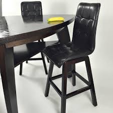 bar stools dark cherry wood bar stools ethan allen dining room