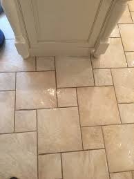 how to clean ceramic tile floors and grout gallery tile flooring