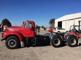 Mack Truck For Sale On Craigslist | All New Car Release And Reviews