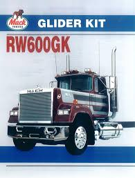 Mack Builds On Success With Enhanced Glider Kit Offerings - Trucking ... Peterbilt 389 Fitzgerald Glider Kits 2016 Weernstar Glider Diesel Truck Forum Thedieselgaragecom Kenworth Trucks Bestwtrucksnet Allison Transmission Kustom Tennessee Dealer Skirts Emission Standards With Legal Loophole T660 Freightliner Coronado Available In Golden Amber Pearl Www East Texas Center Epa Says It Will Not Enforce Cap Through 2019 Benzinga Trailer Equipment Of Missippi Home Facebook