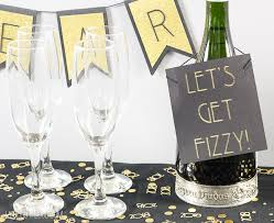 Bling on the New Year Make Easy New Years Party Decorations