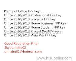 Buy line Microsoft fice Product Key for fice 2013 pro fpp
