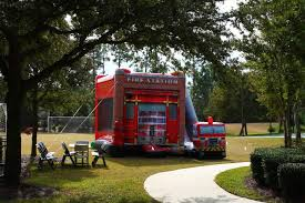 100 Fire Truck Games Online Jacksonville Station Bounce House Rentals