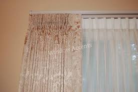 projects decorative blinds custom curtains by window accents