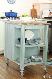 Bluekitchencartclose Delightful Gripping Kitchen Carts And Islands Stainless
