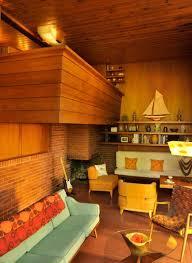 100 Frank Lloyd Wright Houses Interiors Restoring S Suntop Old House Journal