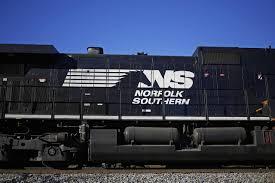 100 Triple Crown Trucking Norfolk Southern Posts Falling Sales Profit On Weak Coal Demand WSJ