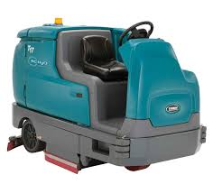 rent floor cleaning equipment tennant company