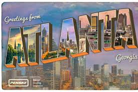 Atlanta Named Country's Top Moving Destination—for Eighth Straight ...