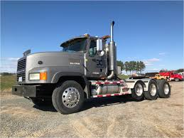 Mack Trucks In Chatham, VA For Sale ▷ Used Trucks On Buysellsearch Used Mack Trucks For Sale Truck Parts Supliner Rw 613 Sale Moriches Ny Price Us 28500 Year Gleeman Recditioned Mack Trucks For Sale In Ga Fleet Com Sells Medium Heavy Duty Dump For Used 1999 Ch613 1876 Inventory Housby