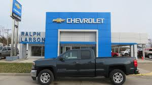 New 2019 Chevrolet Silverado 1500 LD From Your Hector MN Dealership ...