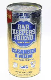 Bar Keepers Friend Review Bar Keepers Friend 11584 Cleansers Ace Hdware Sandys2cents Cleaning Products Everything You Wanted To Know About How Clean Stove Drip Pans Amazoncom Cookware Cleanser Polish Powder I Test Out And 12 Ounce Walmartcom 595g 25 Unique Keepers Friend Ideas On Pinterest Glass Will Store Vintage Pyrex Its Natural Use Stainless Steel Pizza Pan 11727 Oz All Purpose Spray Foam Cleaner