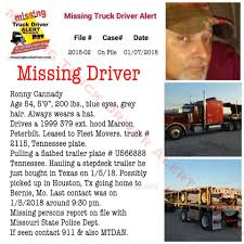 Missing Truck Driver Alert Network Terry White Missing Truck Driver From Georgia Persons The Trucknet Uk Drivers Roundtable View Topic Truck Long Haul Resume Hahurbanskriptco How To Complete A Driver Log Book California Drivers May Not Be Allowed Rest As Often If Expresstrucktax Blog Cr England Careers A Confident Is Good Wife Truckers Hoodie Counting Tow Goes On Job In Davie Youtube 153 Still Learning How Shift Gears Life Of An Owner