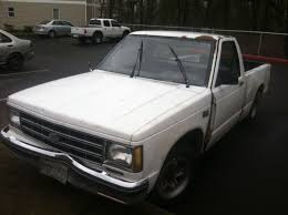 100 Lmc Truck S10 Im Looking To Beef Up My 1989 Chevy Pickup But Dont