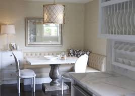 Modern Kitchen Booth Ideas by Bay Window Kitchen Booth Caurora Com Just All About Windows And Doors