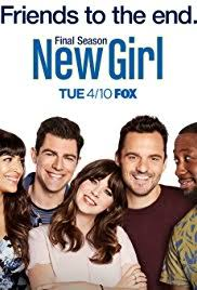New Girl TV Series 2011 2018