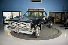 1983 Chevrolet C10 | Classic Cars & Used Cars For Sale In Tampa, FL 1983 Chevrolet C10 Pickup T205 Dallas 2016 Silverado For Sale Classiccarscom Cc1155200 Automobil Bildideen Used Car 1500 Costa Rica Military Trucks From The Dodge Wc To Gm Lssv Photo Image Gallery Shortbed Diesel K10 Truck Swb Low Mileage Video 1 Youtube Show Frame Up Pro Build 4x4 With Streetside Classics The Nations Trusted Pl4y4_fly Classic Regular Cab Specs For Autabuycom