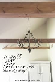 Asbestos In Popcorn Ceilings Arizona by Best 20 Faux Ceiling Beams Ideas On Pinterest Wood Ceiling