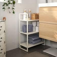 jonaxel shelf unit white 97 8x201 8x271 2 25x51x70 cm