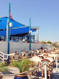 rooney s oceanfront restaurant bar long branch great outdoor