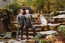 Farm To Table Upstate NY Wedding