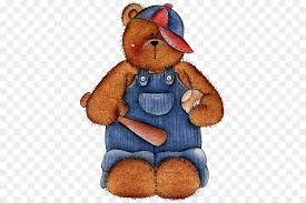 Goldilocks And The Three Bears Teddy Bear Drawing Clip Art