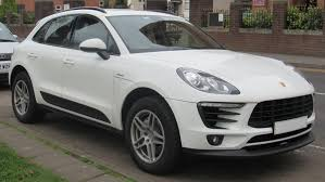 100 Porsche Truck For Sale Macan Wikipedia