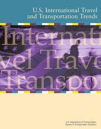 U.S. International Trade And Freight Transportation Trends
