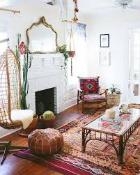 Gypsy Home Decor Pinterest by Best 25 Boho Living Room Ideas On Pinterest Living Room Decor