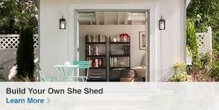 Shop Sheds & Outdoor Storage at Lowes