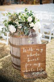 Proof Neutral Weddings Are Beyond Gorgeous Bohemian Wedding Decorations Rustic
