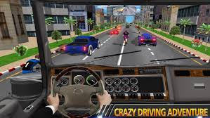 100 Racing Truck Games In Driving For Android APK Download