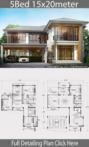 104 Contemporary House Design Plans Modern Layout Modern Layout Modern Desi Modern Model Plan