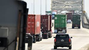 Class-Action Suit Alleges Port Trucking Firm Exploits Southern ...